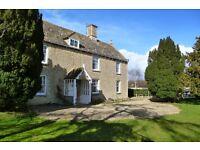 5 bedroom house in Shellingford, Faringdon, Oxfordshire, SN7