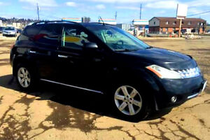 2007 Nissan Murano SE SUV Automatic * With SAFETY *
