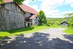 Farm for rent
