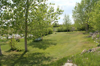Peaceful  Acreage For Sale in the RM of Caron