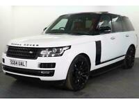 2014 Land Rover Range Rover Range Rover Vogue TD V6 Autobiography 3.0 5dr SUV Au