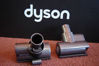 dyson mini turbine motorized tool for DC35 or DC62/72
