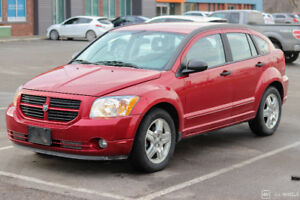 2007 Dodge Caliber - Super Clean !! Safety and E-Tested !