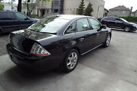2009 Ford Taurus LIMITED Berline