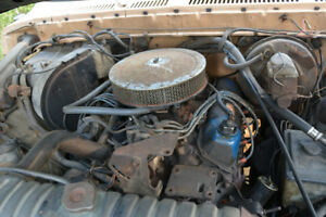 3 FORD pICKUPS  for repair and or parts