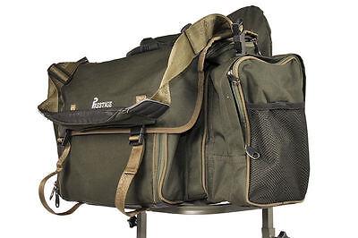 PRESTIGE CARP PORTER FRONT WHEELBARROW BAG FOR CARP FISHING - BRAND NEW