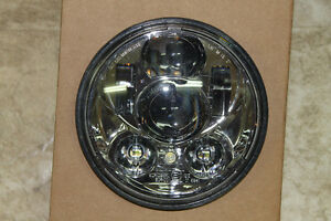 Harley Day Maker headlight
