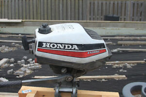 2HP Honda Outboard Motor