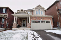 Exquisite 4 bedroom Open Concept Home in Pickering