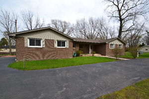 5 MAJOR, LASALLE ***WATERFRONT ON 2 SIDES****BY APPOINTMENT ONLY