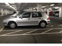 Golf 53 plate 1.6 or SWAP