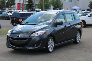 2012 Mazda 5 GT AUTO SUNROOF *CERTIFIED PRE-OWNED*