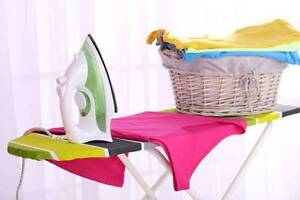 IRONING SERVICES Toukley Wyong Area Preview