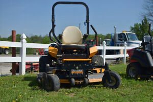 2010 Cub Cadet Commercial Mower