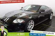 Jaguar XKR-S  4.2 Coupe Supercharged Limited Edition