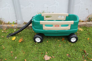 Brouette (chariot) Little Tikes