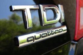 2011 Audi TT 2.0 TDI Sport Quattro 3dr