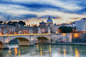 Rome & Sorrento, long stay in Italy, Oct 2018 or March 2019