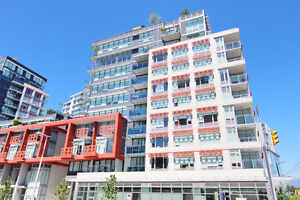 BEAUTIFUL APARTMENT FOR SALE: 615-161 E 1st Ave