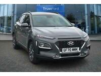 2020 Hyundai Kona GDI PREMIUM SE Automatic Hatchback Hybrid Automatic