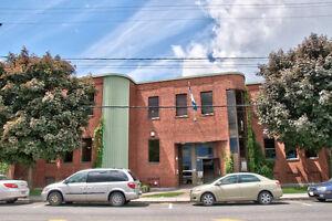 Longueuil: Espace de bureaux à louer de 1450 pi2