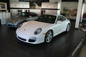 2009 Porsche 911 Carrera Coupe PDK