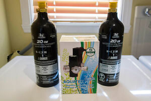 AQUATEK CO2 Regulator Solenoid paintball Aquarium CO2 extras