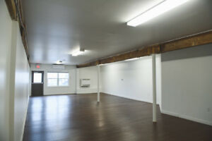 Office Space for Rent near downtown Kitchener