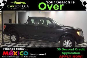 2010 Ford F150 STX SUPER 4X4 - CRUISE CONTROL**A/C**BLUETOOTH