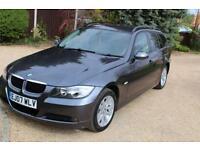 CHEAP CAR - 2007 07 BMW 3 SERIES 2.0 318I SE TOURING 5D 128 BHP