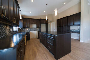 Welcome to the Cambria, a Luxury RTM Show Home. Moose Jaw Regina Area image 4