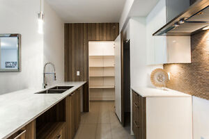 SPACIOUS 2 BEDROOM NEW CONSTRUCTION CONDO West Island Greater Montréal image 2