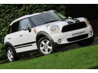 2011 MINI Countryman 1.6 One (Pepper) 5dr