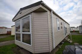 2011 Delta Glade 40x13 | 2 bed Static Caravan | Winter Mobile Home | OFF SITE