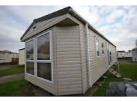 2011 Delta Glade 40x13 | 2 bed Static Caravan | Winter Mobile Home | OFF SITE