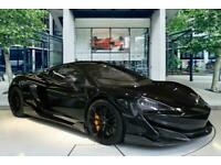 2019 McLaren 600LT V8 SSG Semi Auto Coupe Petrol Automatic