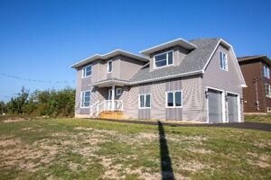 164 Cumberland Street, Moncton - Executive Home In North End