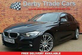 image for 2015 15 BMW 3 SERIES 2.0 320D M SPORT 4D 181 BHP DIESEL