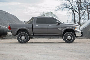 "Rough Country 4"",5"",6"" Lift kits for Dodge Ram 1500 06-16 London Ontario image 3"