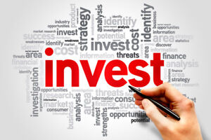 Unique Investment Opportunity with Worldwide Exposure