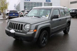 2014 Jeep Patriot Sport SUV, Crossover