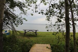 Beautiful Lakefront Lot at Turtle Lake!  Build your Dream Home!
