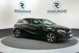 image for 2018 18 MERCEDES-BENZ A-CLASS 1.6 A 160 SPORT EDITION 5DR