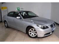 2003 53 BMW 5 SERIES 2.2 520I SE 4D AUTO 168 BHP