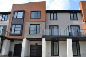 New Condo in North London for Rent