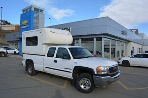 2006 GMC Sierra 2500HD Ext
