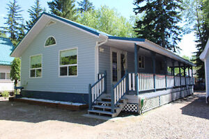2 Bedroom Lake Home with Plenty of Space! Turtle Lake-KIV/MLB