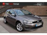 2013 Volkswagen Golf 1.6 TDI SE 3dr (start/stop)