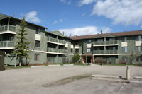 2 bedroom condo located 1.5 hours out of Dawson Creek