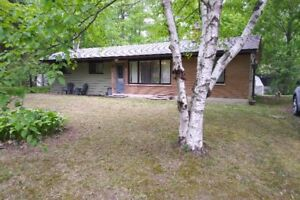 Newly renovated 4 season cottage - 2 blocks to Lake Huron!